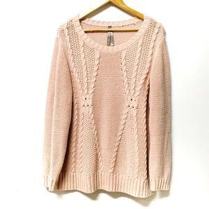 Pennington's Knit Sweater